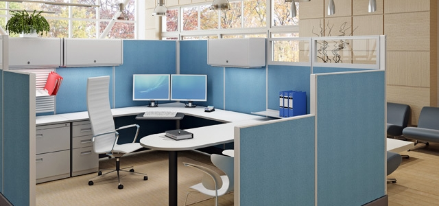 OFFICE SOURCE SYSTEM 2 PANEL SYSTEMS