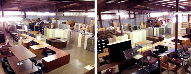 Office Furniture Warehouse Our Warehouse