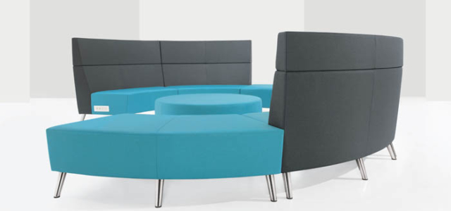 GLOBAL LOUNGE SEATING RIVER COLLECTION