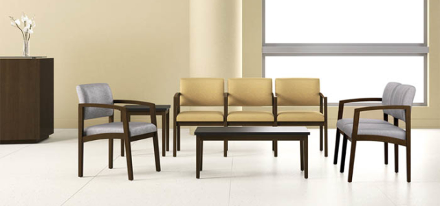 LESRO LENOX SERIES TRANSITIONAL SEATING