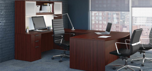 OFFICE SOURCE LAMINATE SERIES