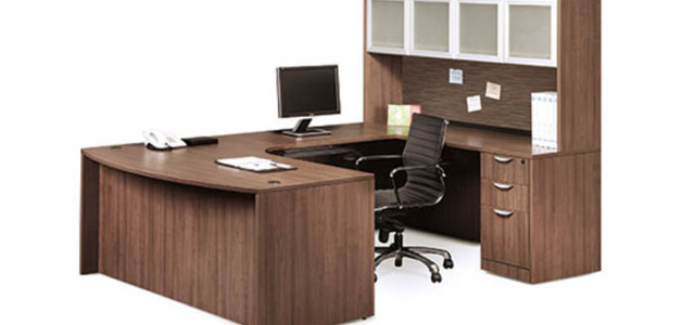 OFFICE SOURCE LAMINATE SERIES U-SHAPE
